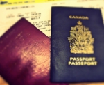 Trapped: The Meaning of a Passport